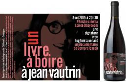 eugenie-lavenant-babyboom-bouteille-vin-soiree-babyboom-peniche-cinema