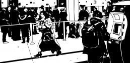 eugenie-lavenant-le-pogo-aux-yeux-rouges_aéroport